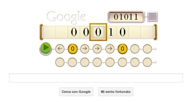 Doodle-Turing