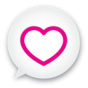 Love Whisper-icona