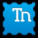 Touchnote -icona