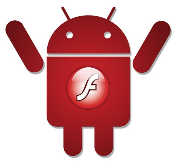 flash player jelly bean