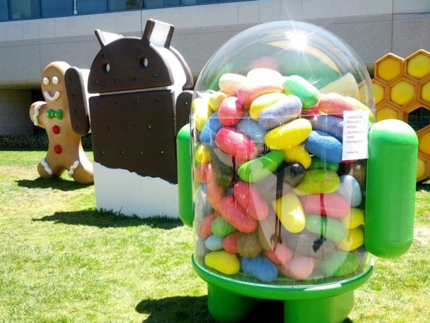 Android-Jelly-Bean-sdk-adt