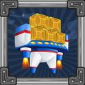 Astro Lander-icona