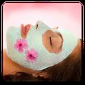 Facial Mask for Beautiful Skin-icona