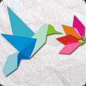 Origami-icona