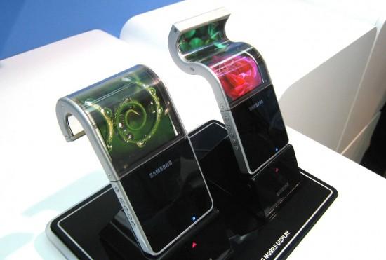 Samsung-Flexible-AMOLED-Display