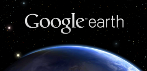 Google earth 7.0 android
