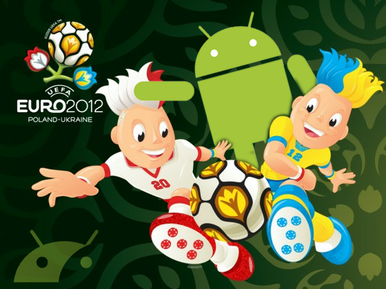 italia-spagna-streaming-android
