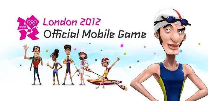 london 2012 official game offerta play store