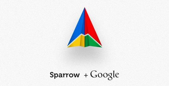 sparrow-google