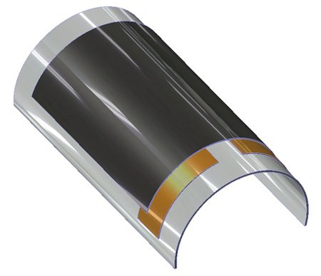 BatteryFlexiblePhandizzle