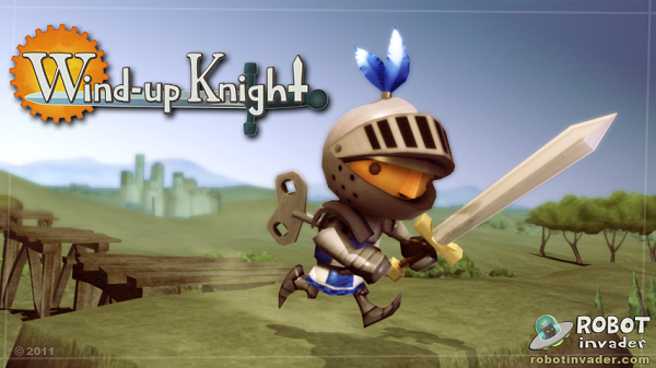 wind-up-knight-android