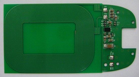 Samsung-wireless-charging-module-mass-production