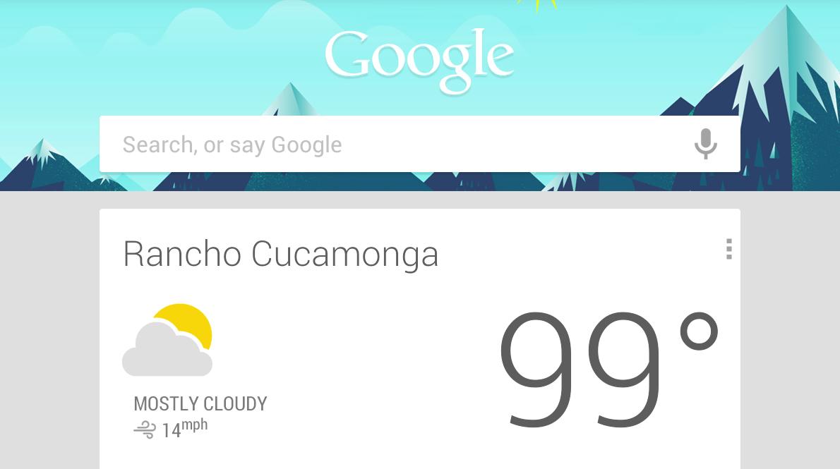 google-now-landscape
