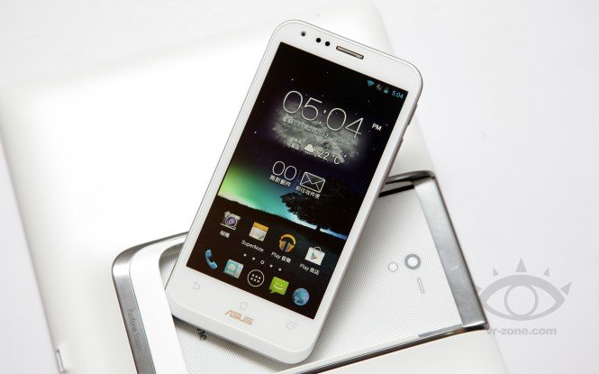 ASUS-PadFone-2-White