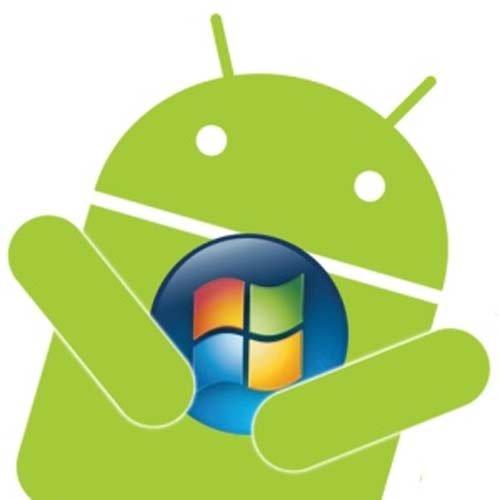 AndroidWindows