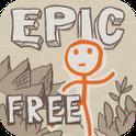 Draw a Stickman-icona