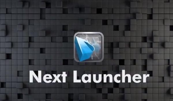 Next-launcher