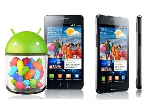 Samsung-Galaxy-S-II-si-aggiorna-a-Jelly-Bean-4.1-disponibile-da-scaricare