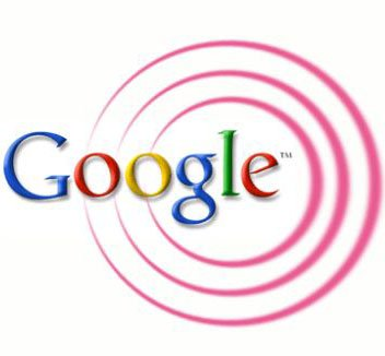 google free wifi