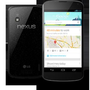 Nexus4 google now 1