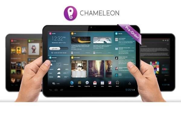 Chameleon-Launcher-Video-Preview