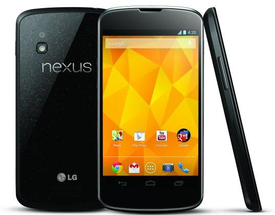 GoogleNexus4LG