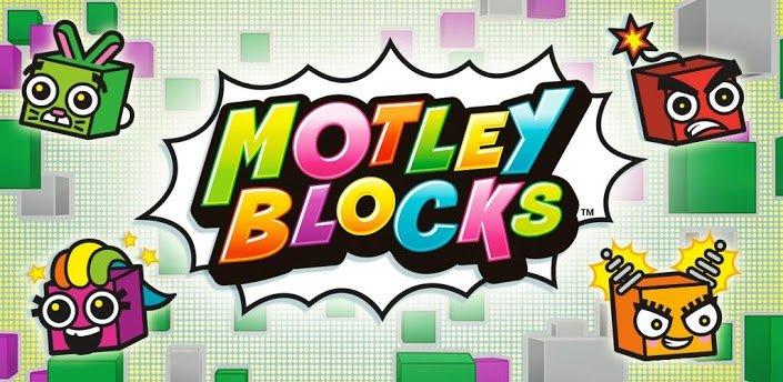 Motley Blocks
