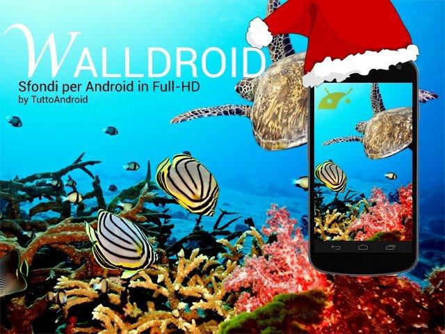 Walldroid edizione abstract ecco i nostri 10 sfondi in for Sfondi full hd per smartphone