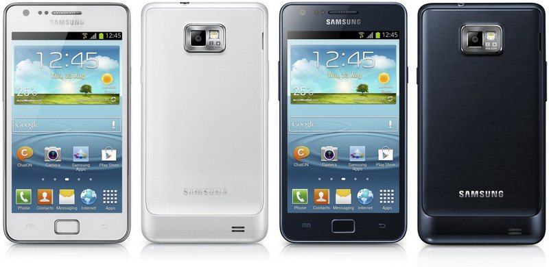 Samsung-Galaxy-S2-Plus-Officially-Unveiled-Runs-On-Android-4.1.2-Jelly-Bean