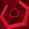 Super Hexagon-icona