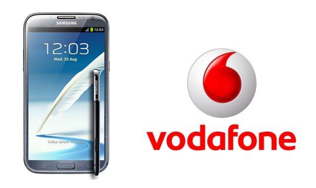 Vodafone-Note-II