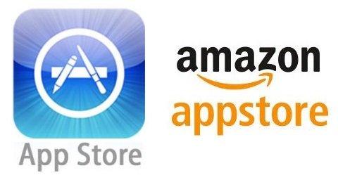App Store e Appstore
