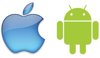 iOS-Android-IM-messenger-Apps