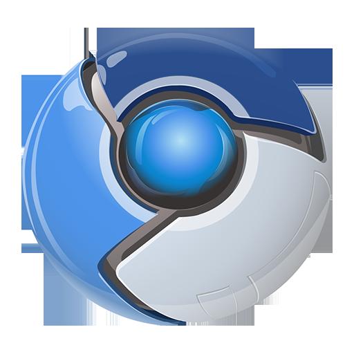20090607050356!Chromium_Icon
