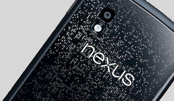 Google-Nexus-4-logo