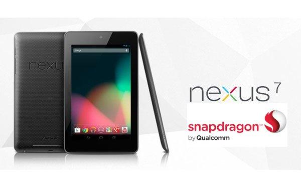 Nexus7-Qualcomm
