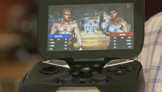 Project SHIELD Real Boxing
