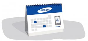 Samsung aggiornamenti