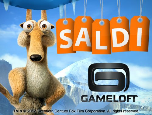 Saldi_Gameloft