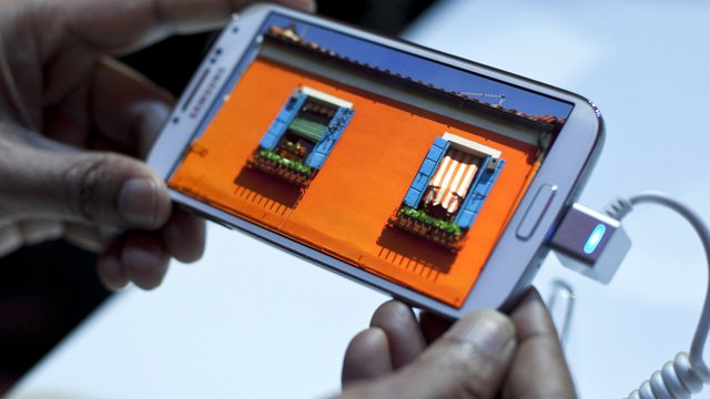 Samsung galaxy s4 suo il miglior display amoled di sempre tutto android - Miglior antifurto casa forum ...