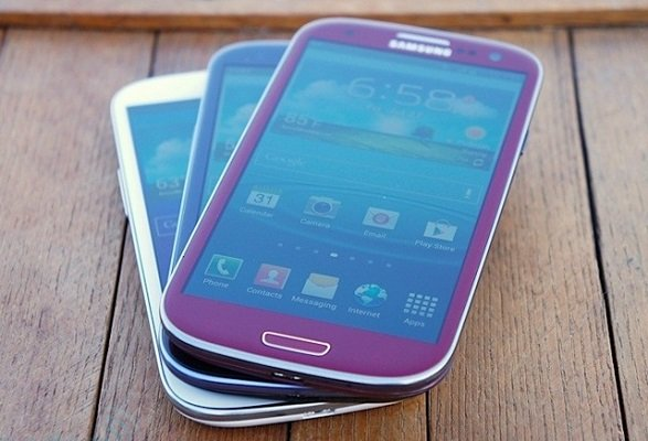 Samsung-galaxy-s3-rosso