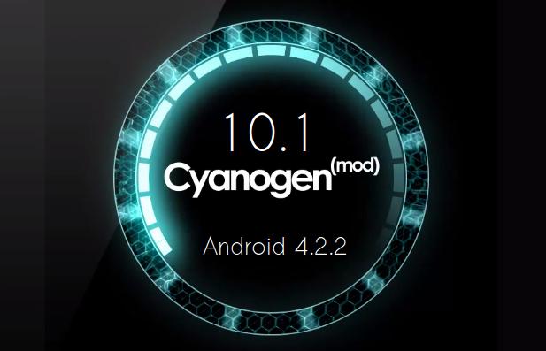 cyanogenmod-10.1-android-4.2.2