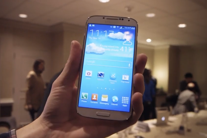 galaxys4-hands-on