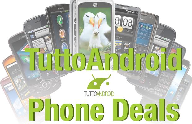 Smartphone E Tablet Samsung Ed Asus Offerte Dal Web E Non Solo