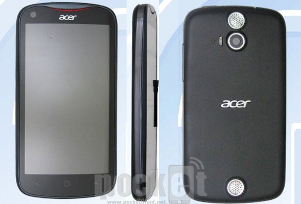 Acer-V370-Android
