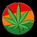 Cannabis Strains-icona