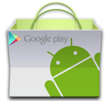 androd play store