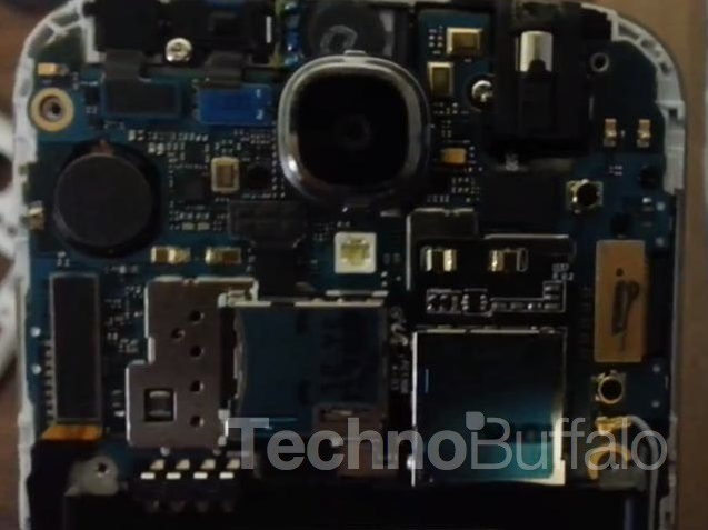 galaxy s4 teardown
