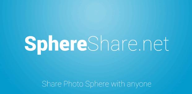 sphereshare