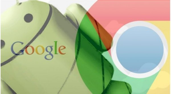 Chrome-Android-convergence